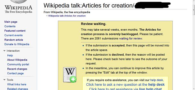 Articles about Wikipedia | Writing About Wikipedia