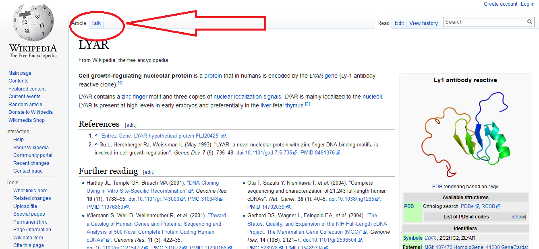 Correcting Errors On Wikipedia The Right Way - Legalmorning