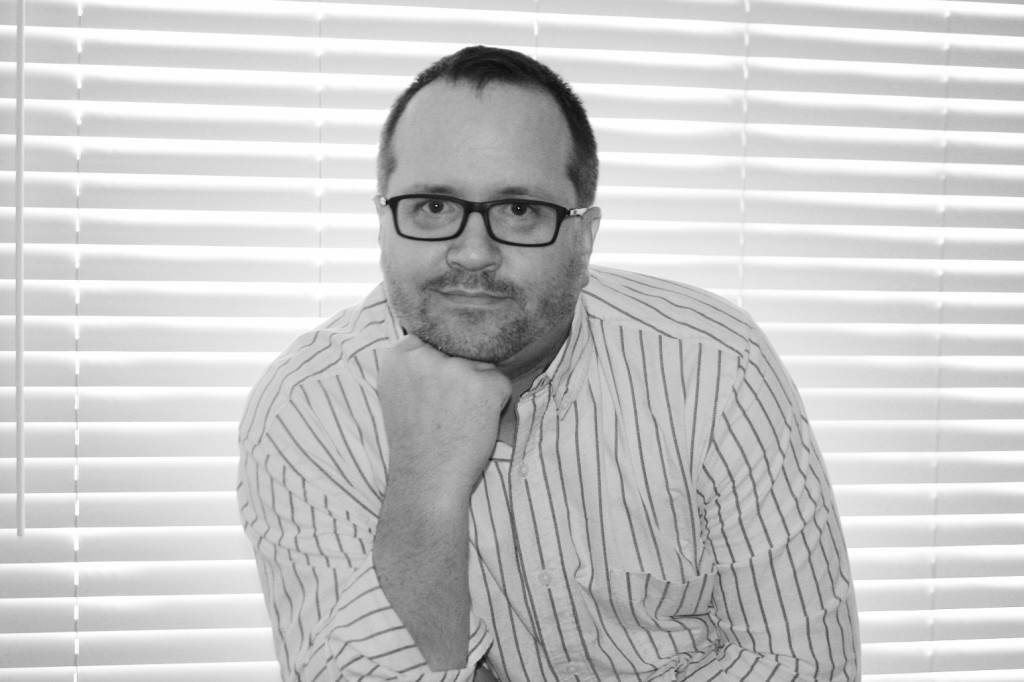 Mike Wood professional wikipedia editor