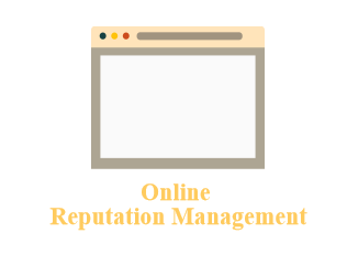 ORM Online Reputation Management