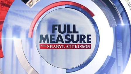 Full Measure Sharl Attkisson