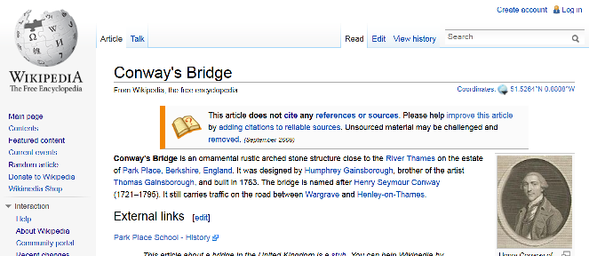 Expert Wikipedia Writer Help With References