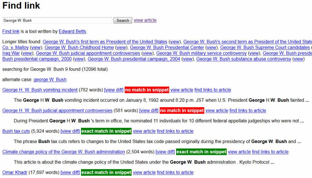 Wikipedia Writing Service Orphan Tag Removal