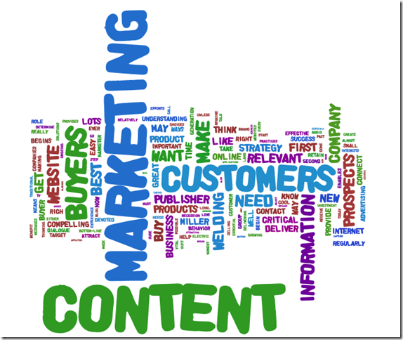 Content Marketing Doesn't Stop with Article Writing