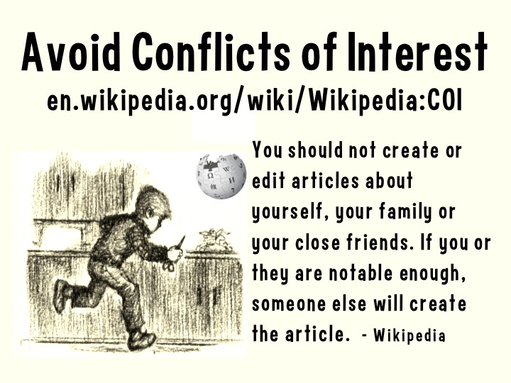Why PR Agencies Have a Hard Time Editing Wikipedia