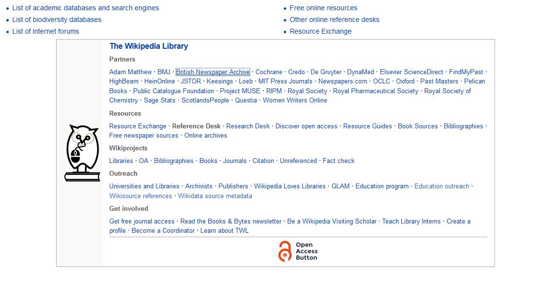 Elsevier sciencedirect wiki