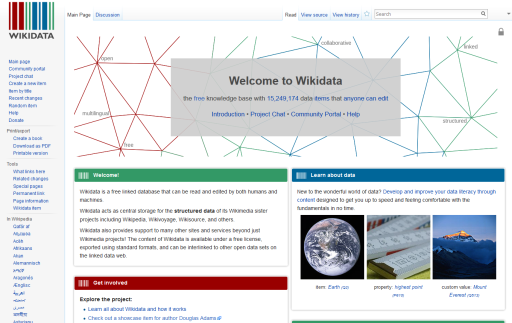 Wikidata Can Be a Marketers Best Friend