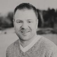Anthony Gaenzle, AG Integrated Marketing Strategis