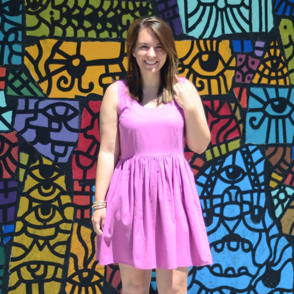 Jacqueline Jensen , Piktochart community evangelist.