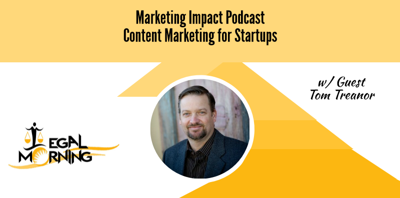 Content Marketing for Startups (Podcast)