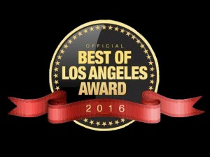 Best of Los Angeles Awards