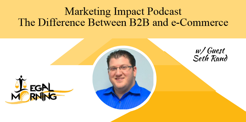 Difference Between B2B and e-Commerce (Podcast)