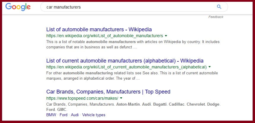 Wikipedia Must Be Part of Your Online Marketing Strategy